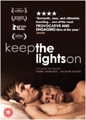 Keep the Lights On by Ira Sachs