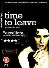 Time to Leave by François Ozon