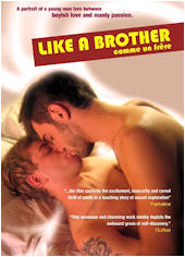 Like a Brother by Bernard Alapetite and Cyril Legann
