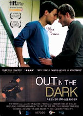 Out in the Dark by Michael Mayer