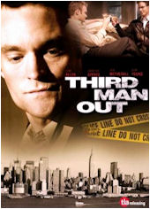 Third Man Out by Ron Oliver