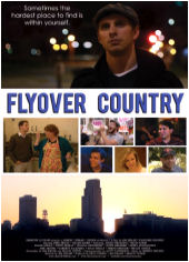 Flyover Country by Jim Fields
