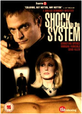 Shock to the System by Ron Oliver