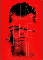 Teens Like Phil by Dominic Haxton and David Rosler