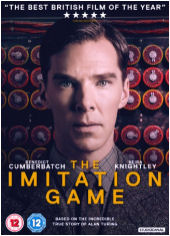The Imitation Game by Morten Tyldum
