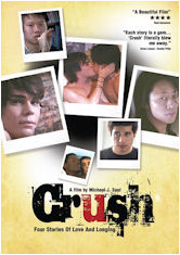 Crush by Michael J Saul