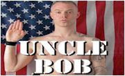 Uncle Bob by Robert Oppel